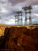 Glen Canyon Towers