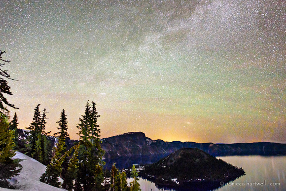 Starry Llao